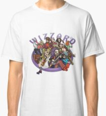 The Spirit of Wizzard Classic T-Shirt