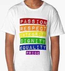 Pride Long T-Shirt