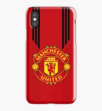 Manchester United Logo Phone / Tablet Cases & Skins iPhone Case/Skin