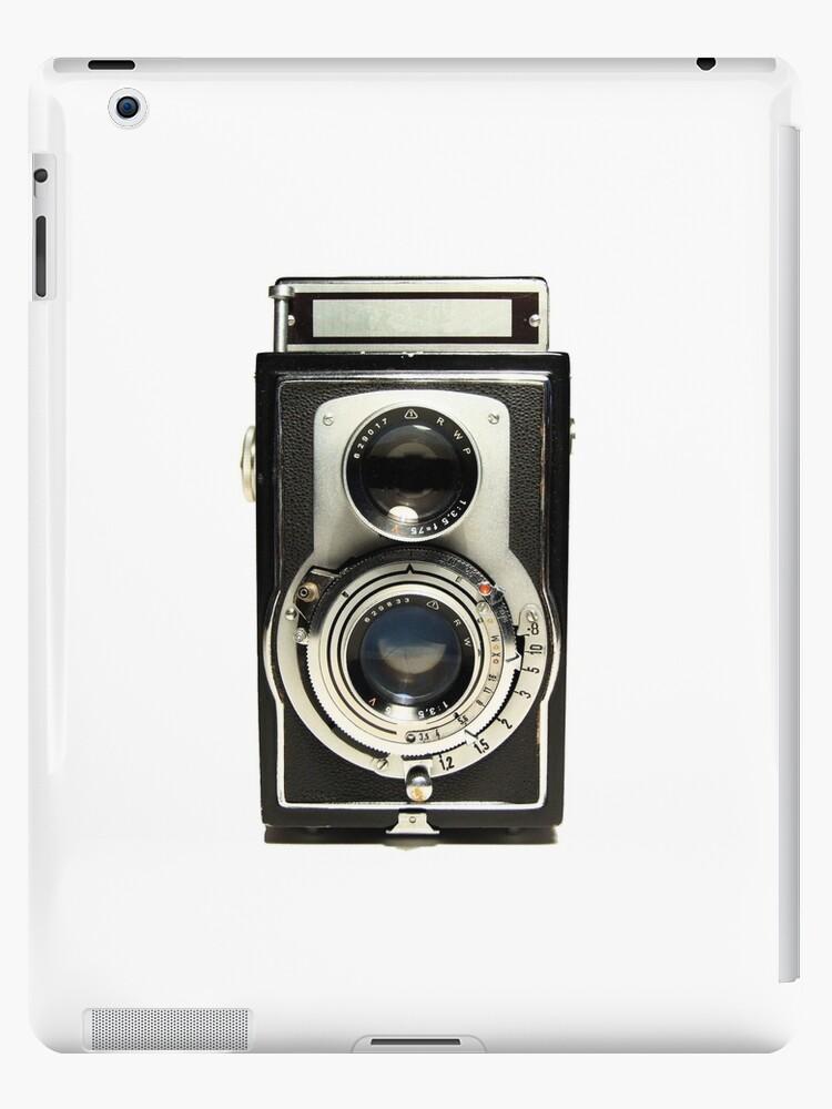 Retro-Kamera von Ewan Arnolda