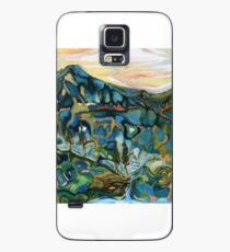 The Northern Marches of Ithilien Case/Skin for Samsung Galaxy