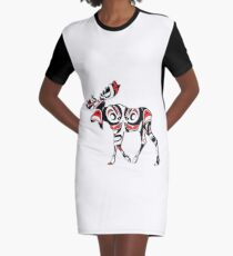 Natures Legacy  Graphic T-Shirt Dress