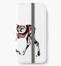 Natures Legacy  iPhone Wallet/Case/Skin