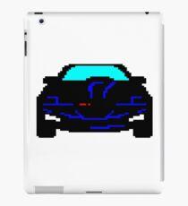 3-Bit KITT - Knight Rider iPad Case/Skin