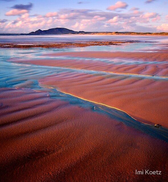 Marrawah.....North West Tasmania by Imi Koetz