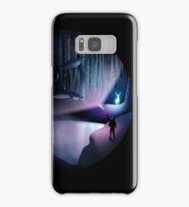 Expecto Patronum Samsung Galaxy Case/Skin