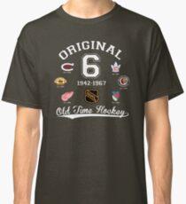 Original Six Classic T-Shirt