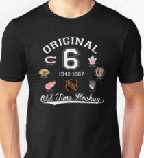 Original Sechs Unisex T-Shirt