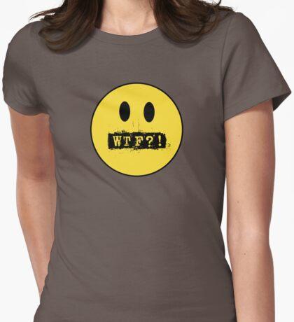 w t f head T-Shirt