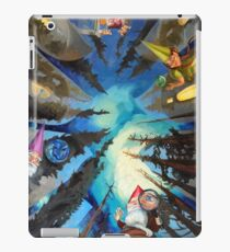 The Sistine Chapel, Revisited iPad Case/Skin