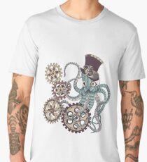 Mr. Octopus Men's Premium T-Shirt