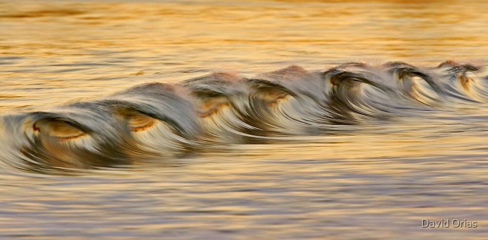 Wavelets by David Orias