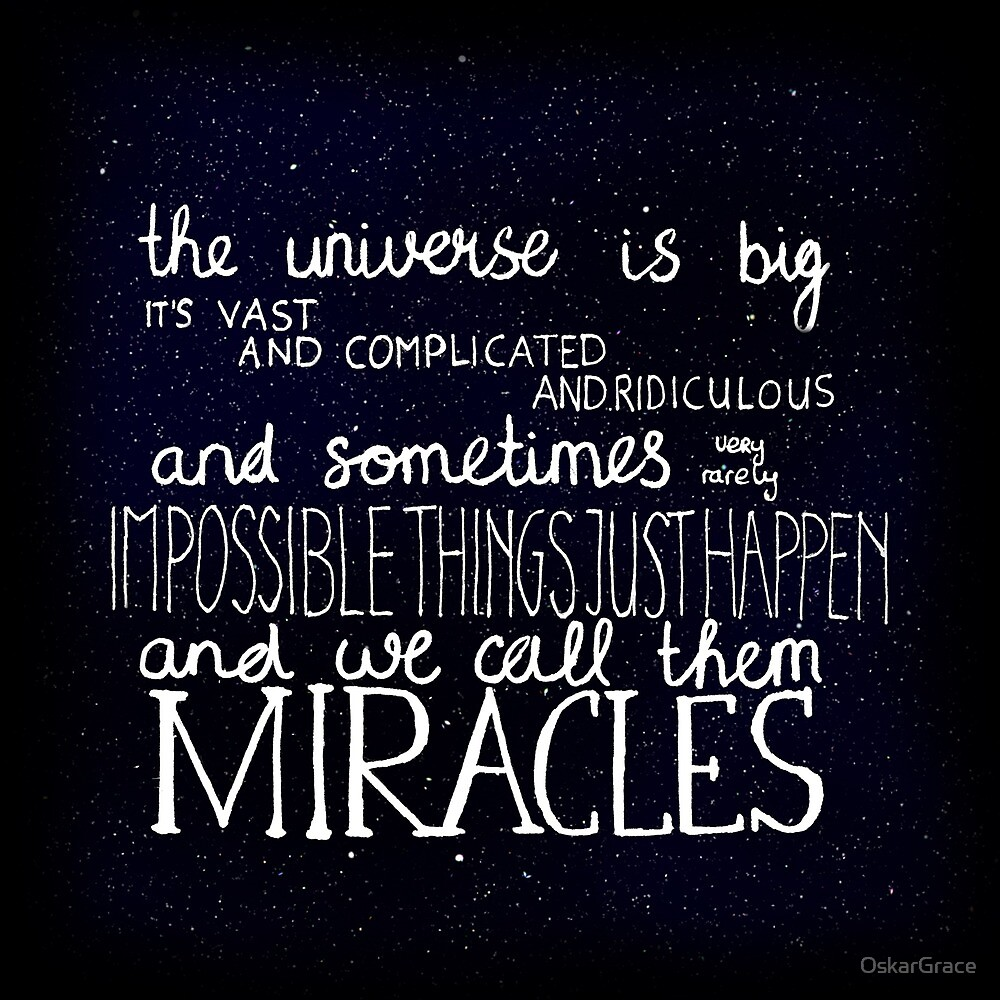 Doctor Who Quote by OskarGrace