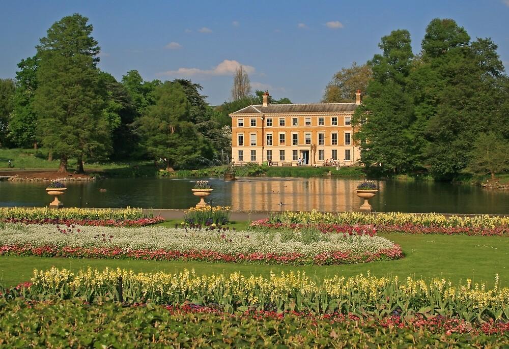 Museum No 1, Kew Gardens by RedHillDigital
