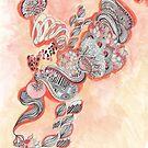 Sweetness by Marium Rana