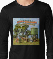 Paper Mâché Dream Balloon T-Shirt