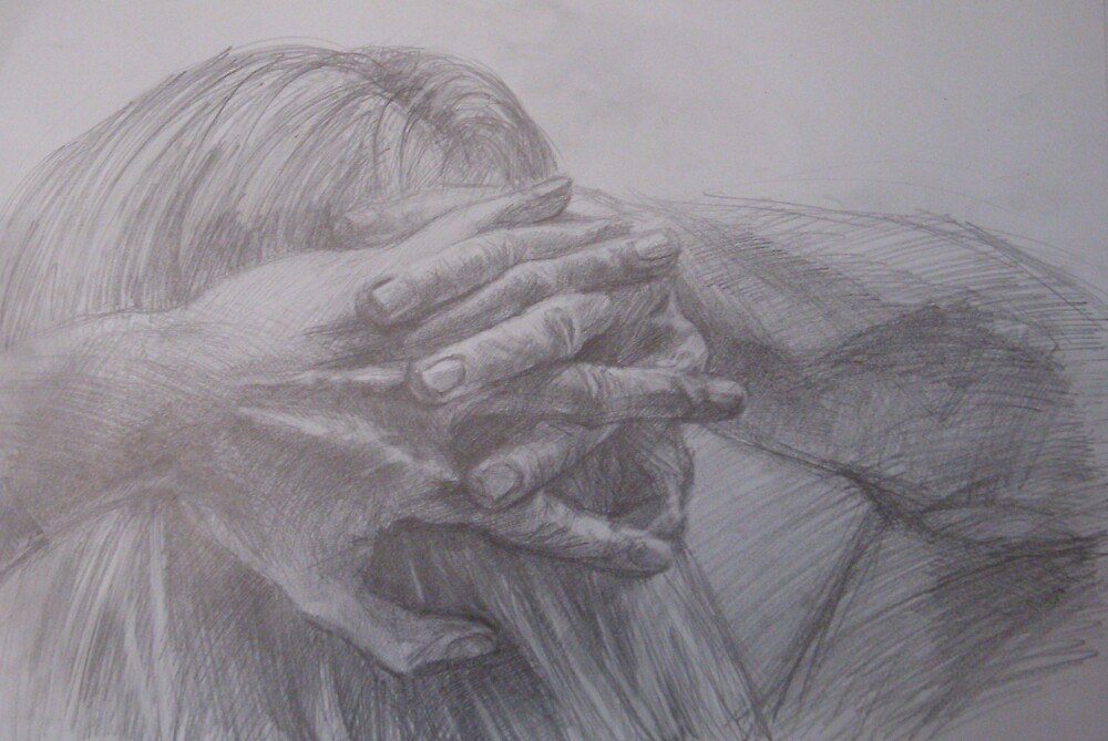Hands by Anthropolog
