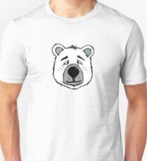Henning Bear  Unisex T-Shirt