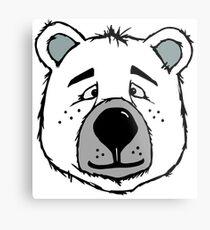 Henning Bear  Metalldruck