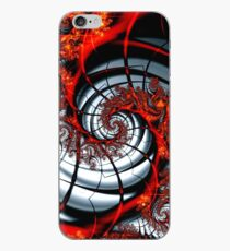 Fractal Web iPhone-Hülle & Cover