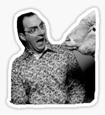 Buster Bluth Sticker