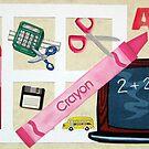 ABC by evapod