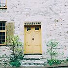 Visby Doorway by Eoxe