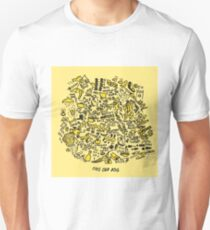 This Old Dog Mac Demarco Unisex T-Shirt