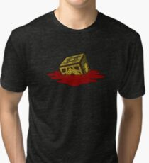 Lament Configuration Tri-blend T-Shirt