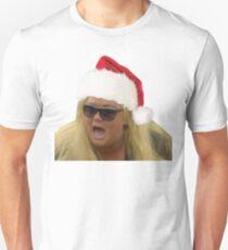 ITS SANTA YA SILLY CUNT! T-Shirt