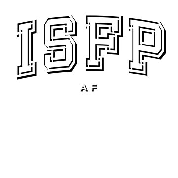 ISFP Introvert pride: The Adventurer by universaldec