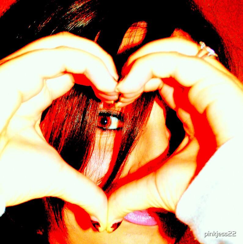 self love by pinkjess22