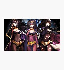 Tharja - Fire Emblem Heroes Photographic Print
