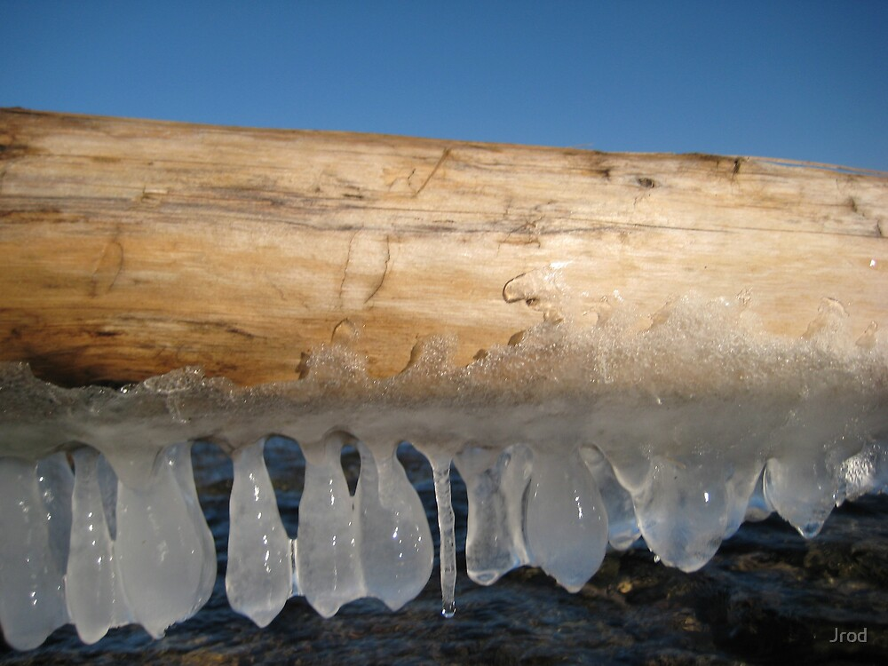 Baikal Boat Ramp by Jrod