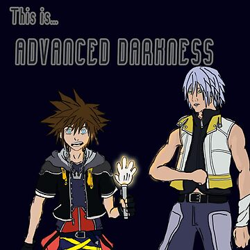 Advanced Darkness - KH by CiipherZer0