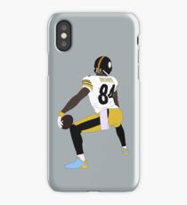 Antonio Brown Touchdown Celebration iPhone Case/Skin