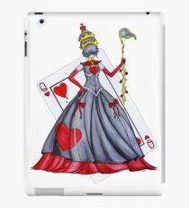 Queen of Heart iPad Case/Skin