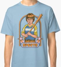 Extreme Sports Classic T-Shirt