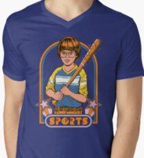 Extreme Sports Men's V-Neck T-Shirt