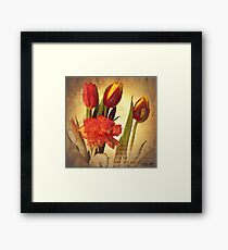 Your Difference Doesn't Matter.... Framed Print