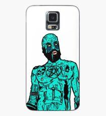 Death Grips Acid Case/Skin for Samsung Galaxy