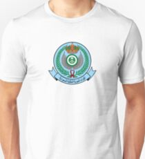Emblem of the Royal Saudi Air Force  T-Shirt