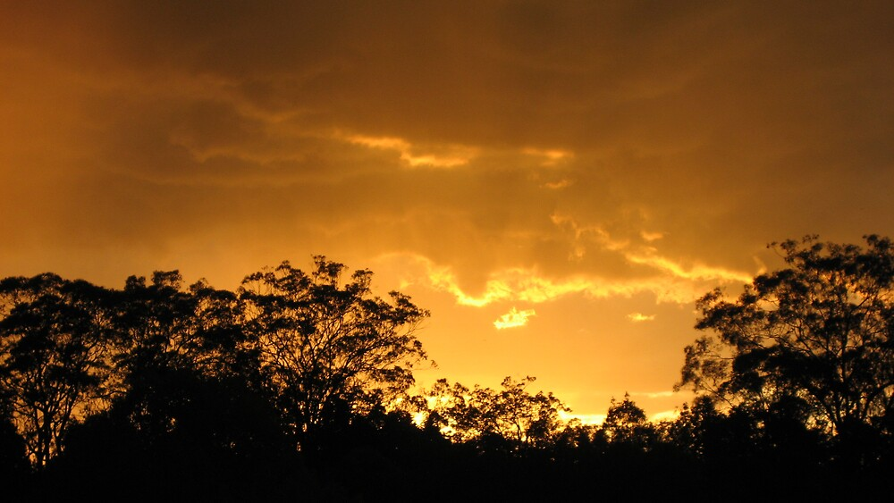 stormy sunsets 8 by lillypilly