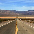 Open Road by mpstone