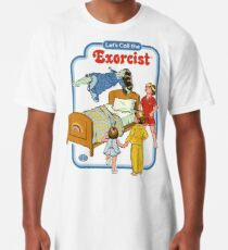 Nennen wir den Exorzisten Longshirt