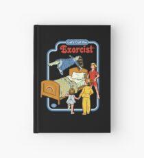 Nennen wir den Exorzisten Notizbuch