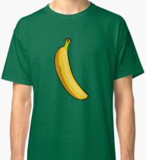 Cartoon Banana Classic T-Shirt