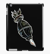 BOMBS AWAY! iPad Case/Skin
