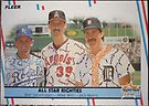 348 - All Star Righties by Foob's Baseball Cards