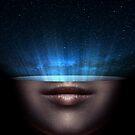 Open Galaxy by FlyNebula